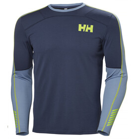 Helly Hansen Lifa Active Crew Shirt Herren north sea blue